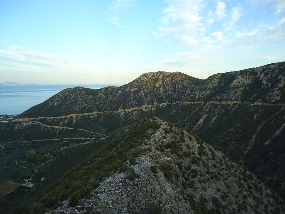 Trekking Petrini Strata