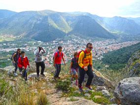 trekking-gia-olous